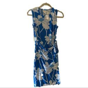 NWT J. McLaughlin Floral Dress